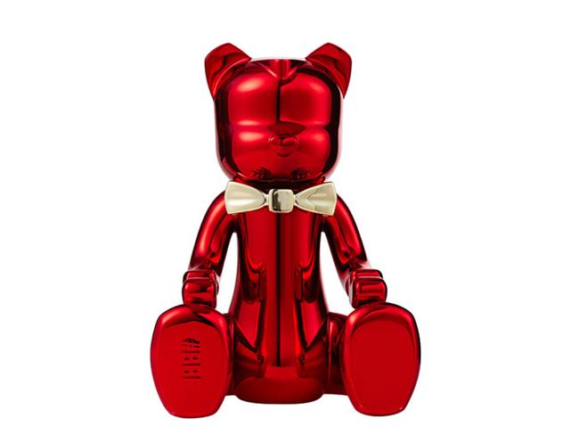 BBF mini小熊香水(红色女香)