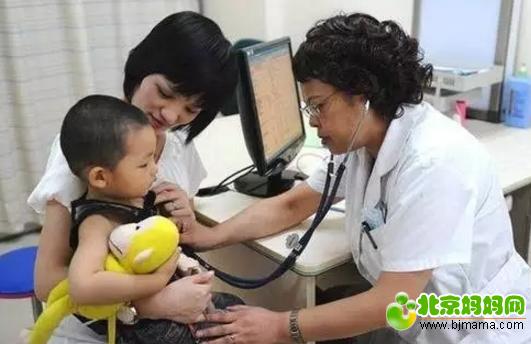 百位妈妈好评 北京各大医院最好儿科医生