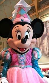你好,上海迪士尼!