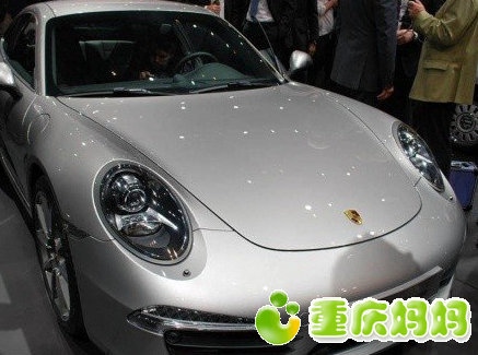 广州车展新款车扎堆,超过20款新车,单价最贵2