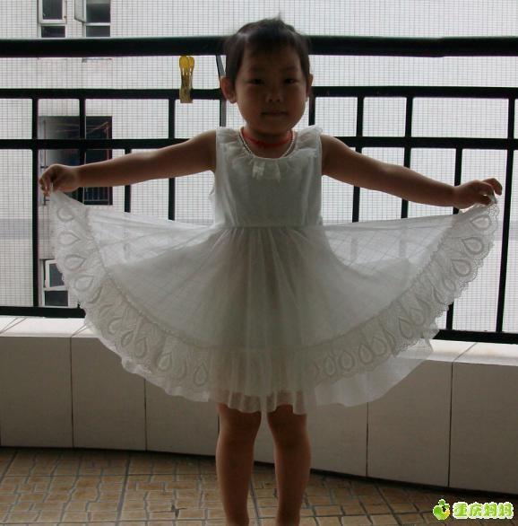 美裙及商场专柜海辰贝贝裙等低至1 2折转让比二手都便宜图片