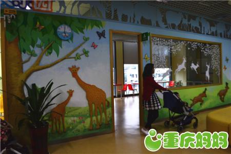 莎姐带你逛C馆 探访时代天街最具年轻时尚气质的儿童亲子shopping mall2206.png.png