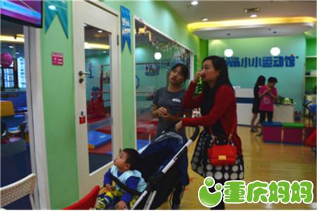 莎姐带你逛C馆 探访时代天街最具年轻时尚气质的儿童亲子shopping mall2745.png.png