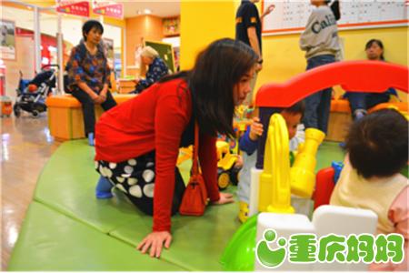 莎姐带你逛C馆 探访时代天街最具年轻时尚气质的儿童亲子shopping mall2594.png.png