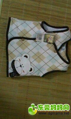 囤的婴儿服