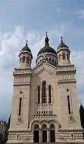【罗马尼亚】Cluj-Napoca印象