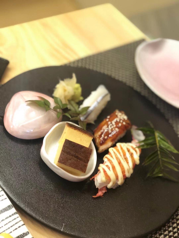 秋枫の媚料理