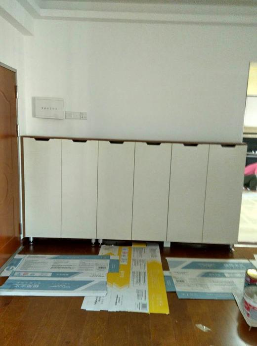 2.5米的鞋柜