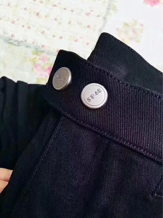 68 V2 加绒魔术裤 全球代购