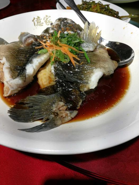 无骨头肉质鲜美的鱼