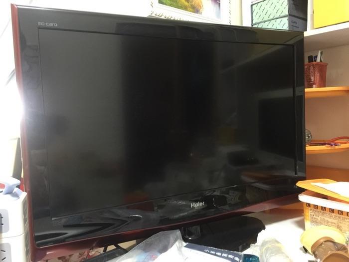 海尔 32寸 电视机 模卡可以接入网络 hdmi高清接口