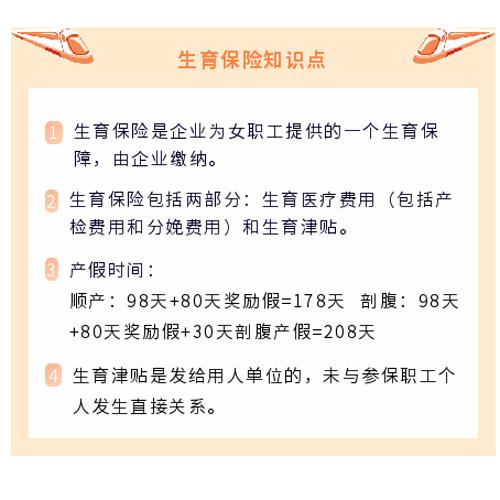2019广州市生育保险申领最全指南,收藏能少走好几趟!