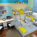 尚品宅配设计—儿童房