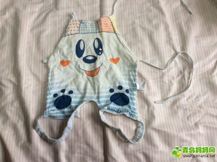 00块钱打包转一岁内宝宝衣服30多件