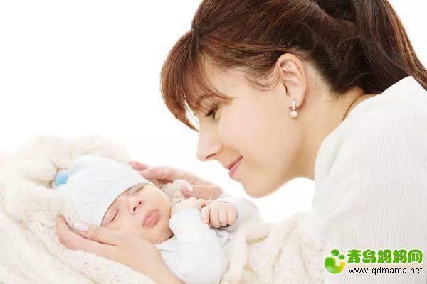 产后一小时,你和宝宝是这个样子度过的