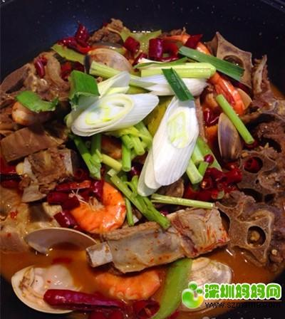 羊肉海鲜香辣锅.jpg
