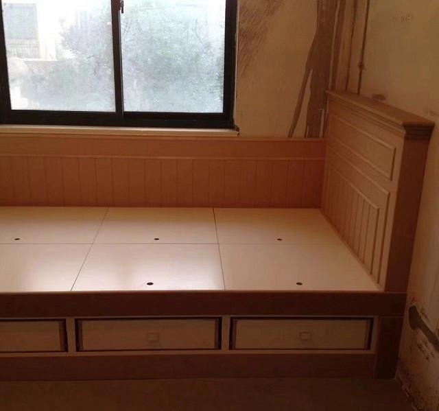 这样的木工家具你一定会喜欢的!