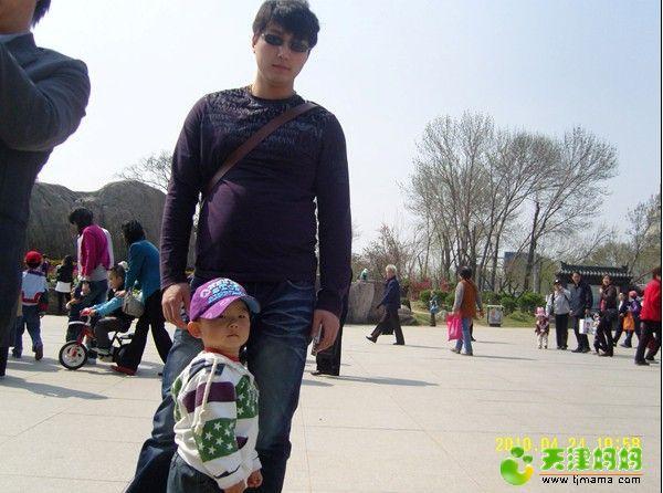 阳阳和爸爸.jpg
