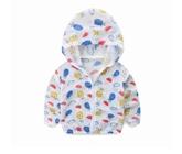 儿童防晒衣¥8.9