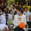 海燕阿里山幼儿园感恩活动