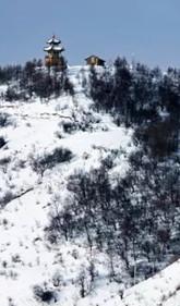郑州周边10座适合冬季攀爬的山