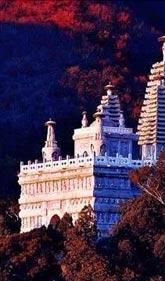京城灵验的12座古寺