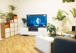 DIY小清新家具